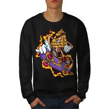 maglione skate in vendita | eBay