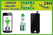 VITRE TACTILE + LCD RETINA ASSEMBLÉ IPHONE 5 NOIR : A1428 / A1429 / A1442 + KDO