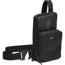 Nike Kyrie Waistpack Small Bag Shoulder Unisex Casual Travel CrossBody Bag Black