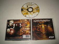 PITCHSHIFTER/PSI(MAYAN MYNCD004) CD ALBUM
