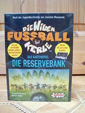 Las Cosas Salvajes §§ el Banco de la reserva+Hörspiel para Película