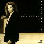 Soul Provider by Michael Bolton (CD, Jun-1989, Columbia (USA))