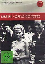 DVD NEU/OVP - Berserk - Zirkus des Todes - Joan Crawford & Ty Hardin