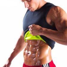 Mens Compression Vest Tank for Man Boobs Moobs Gynecomastia Shirt Chest Shaper