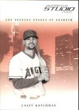 2005 Studio Baseball Card #s 1-200 Rookies (A1985) - You Pick - 10+ FREE SHIP