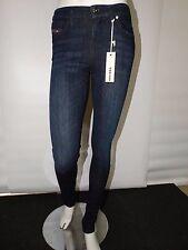 """Diesel Skinzee super slim-skinny Jeans """"Dark"""" 0843f"""