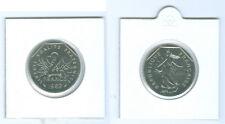 Francia 2 Franchi fior di conio KMS (Selezionare sotto 1979 - 2001)