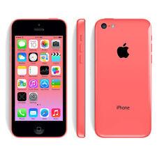 Apple iPhone 5c - 8GB - Pink (Ohne Simlock) Smartphone