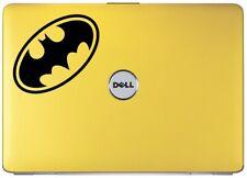 Batman Retro Superhero Logo Bumper/Phone/Laptop Sticker (AS11017)