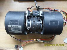 JCB Mini digger bergstorm heater/blower Part no.012870
