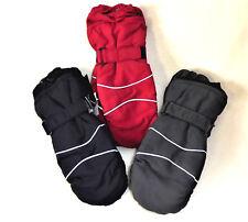 Thermo-Ski-Faust-Handschuhe Thinsulate für Damen und Jugendliche, 3 Größen