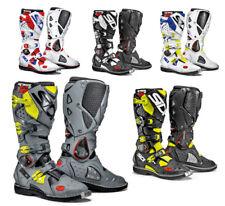 Sidi Crossfire 2 Motocross Stiefel Offroad Enduro MX Boots