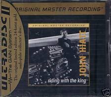 Hiatt, John Riding With The King MFSL NEU OVP UDCD 704