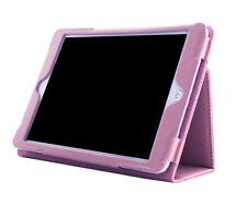 Kunstleder Cover für Apple iPad mini Schutz-Hülle Tablet Case Etui Tasche  Stand