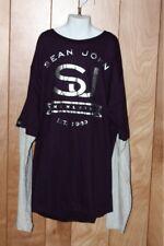 BOY'S SEAN JOHN LONG SLEEVE SHIRT-SIZE: XL (18/20)