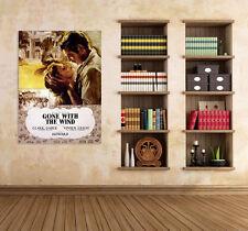 3D Nice Movie 2 Wall Stickers Vinyl Murals Wall Print Decal Deco Art AJ STORE AU