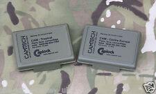 Caplock Camtech Camouflage Camo Compact Cam Cream / War paint - All colours