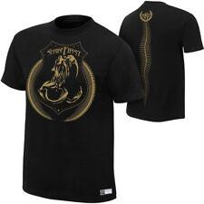 WWE Randy Orton frapper d'abord T-shirt officiel toutes tailles nouveau