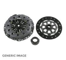 Sachs Clutch Kit Xtend 3000 970 024 fits Porsche Boxster 2.7 (981) 195kw, S 3...