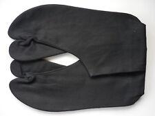 Japanese Traditional Black Tabi -kimono/ninjutsu/hakama