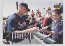 2006 Upper Deck Gold #512 Chris Reitsma Atlanta Braves Baseball Card