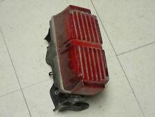 Honda 83' cb1100f taillight w/bracket