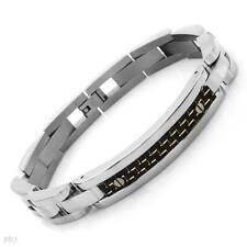 18mm Round Beads Bracelets Snap Button Bangles 23cm Lengthen Fashion Jewelry