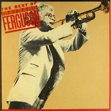 LP Schallplatte Maynard Ferguson The Best Of Maynard Ferguson