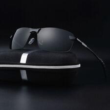 Men's Polarized Driving Sports Outdoor Sunglasses Fashion Eyewears Sun Glasses