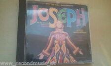 CD--ANDREW LLOYD WEBBER--JOSEPH-DEUTSCHE ORIG AUFNAHME  -ALBUM