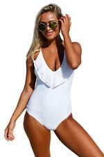 Ladies bikini sexy one piece monokini swimwear women's swimsuit Bathing suit