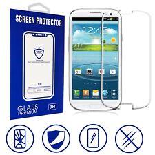 Pellicola Vetro Temperato per Samsung Galaxy S3 / S3 NEO Proteggi Schermo HD
