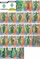 Match Attax Bundesliga 15/16 2015 2016 - SV Werder Bremen aussuchen
