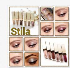 Stila Glitter & Glow and Shimmer & Glow Liquid Eye Shadow  0.07 fl. oz