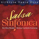 Salsa Sinfonica: En Vivo Teresa Carrenos Caracas, Gilberto Santa Rosa, Good