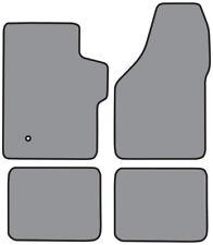 2008-2016 Ford F-450 Super Duty Crew Cab Cutpile Carpet Floor Mat 4pc