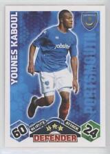 2009 2009-10 Topps Match Attax English Premier League #YOKA Younes Kaboul Card