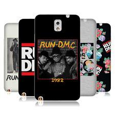 UFFICIALE Run-D.M.C. Chiave Art Gel Custodia per Telefoni Samsung 2