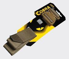 Helikon Tex Cobra FC45 Tactical Belt Einsatzgürtel Taktischer Hosengürtel Coyote