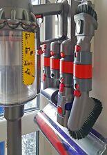 Dyson V11 V10 V8 Organizer Mount Accessory Tool Attachment Storage Rack Holder