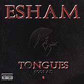 Tongues [PA] by Esham (CD, Jun-2001, TVT (Dist.)) ICP/NATAS/TWIZTID KOOL KEITH