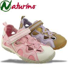 Naturino HIROSHI coole Halbsandale 2 Farben Gr. 23-38