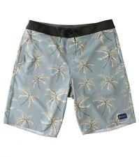 "O'Neill Jack O'Neill Collection Windy 18"" Swimwear Boardshorts Sz 32"