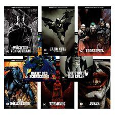 DC Comic  Batman   Batman Graphic Novel Collection  Eaglemoss Collections