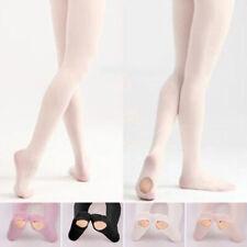 Tights Dance Stocking Socks Ballet Pantyhose for Kids & Women Adults Dancewear