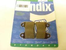 Plaquette de frein Bendix moto Gas gas 250 TXT PRO 1999 à 2012 MA302 Neuf paire
