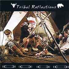 TRIBAL Reflections, indiani MUSICA CD NUOVO soglia riduzione prezzo