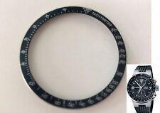 Genuine ORIS new Bezel Insert Ring case# 7563 Williams F1 Black Blue Tachymeter