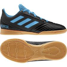 Adidas Predator 19.4 IN SA Hallenschuhe Kinder schwarz blau Indoor NEU