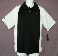 RARE~Diadora DIADRY MILANO POLO~Tennis Shirt Mens top~Mens sz M